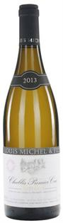 Louis Michel & Fils Chablis Vaillons 2013 750ml